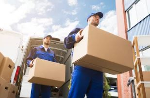 Hire our professional moving helpers