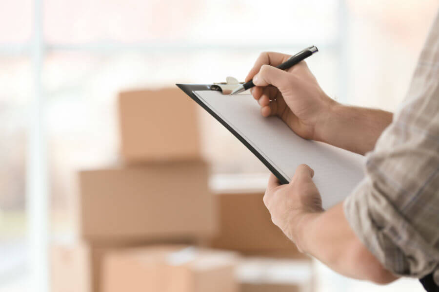 6 Tips on Preparing for a Move Before the Movers Arrive