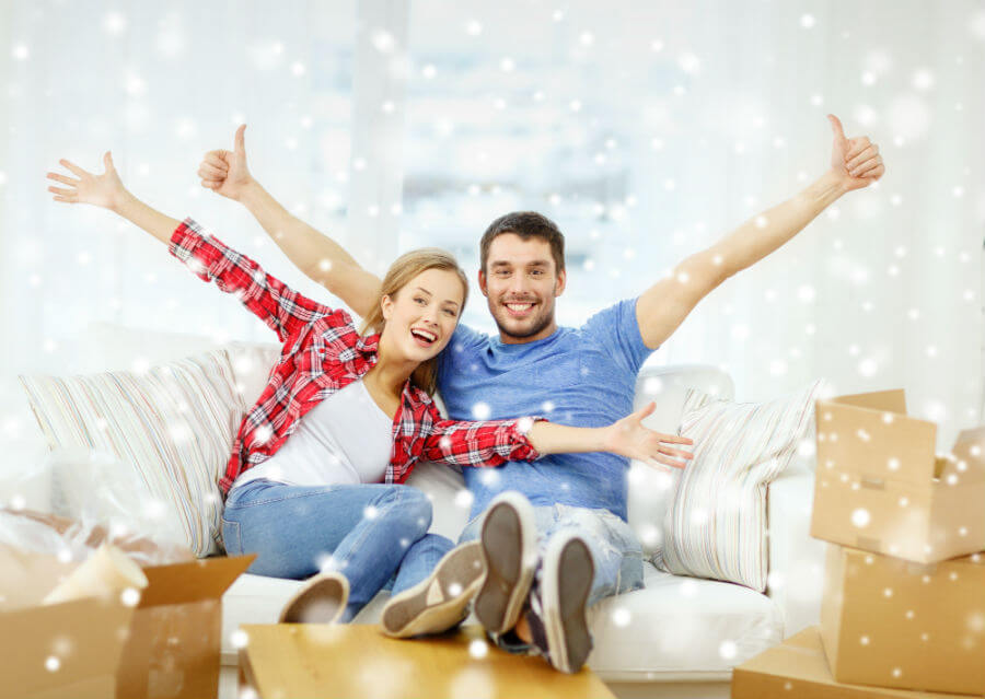 8 Tips That Can Make Winter the Best Time of Year to Move