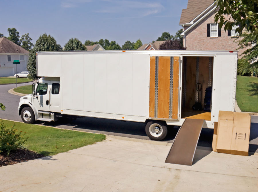 7 Things to Consider When Renting a Truck for Your Move