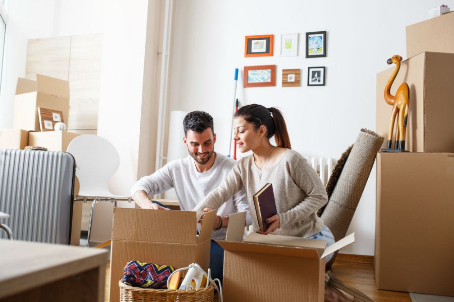 Make your home move in ready things to do before moving in - Things to do when moving into a new house ...