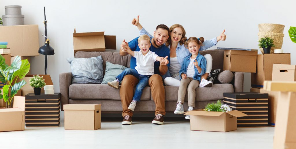 Moving With Children How to Prepare Your Kids for a Move