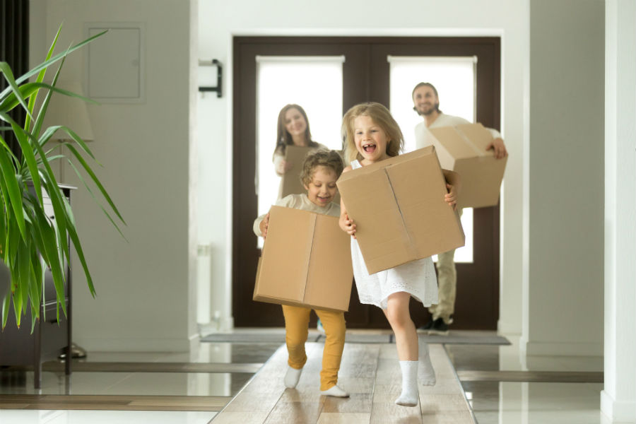 the ultimate guide to moving day etiquette